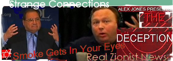 adajlast ENGLISH Alex Jones the ideal disinformation discouragement agent