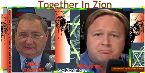 ajadprom2 ENGLISH Alex Jones the ideal disinformation discouragement agent