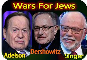 Are Jews Our Misfortune?