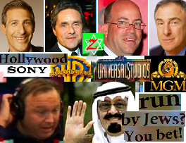arabhol ENGLISH Alex Jones the ideal disinformation discouragement agent