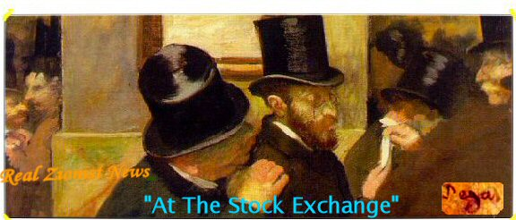 Edgar Degas - An 'Anti Semite' For Our Times   Real Jew News