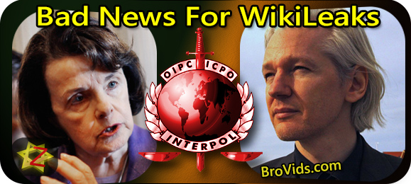bad news for wikileaks real jew news