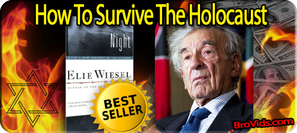 how to survive the holocaust real jew news