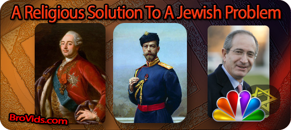 Httpwww Overlordsofchaos Comhtmlorigin Of The Word Jew Html: HARDONS BLOG: A Religious Solution To A Jewish Problem