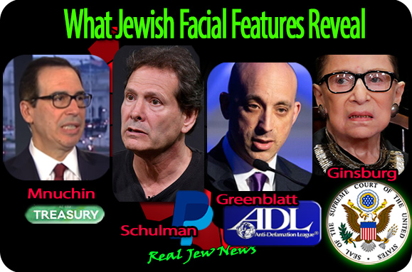 What Jewish Facial Features Reveal