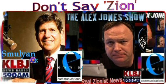 homada1 ENGLISH Alex Jones the ideal disinformation discouragement agent