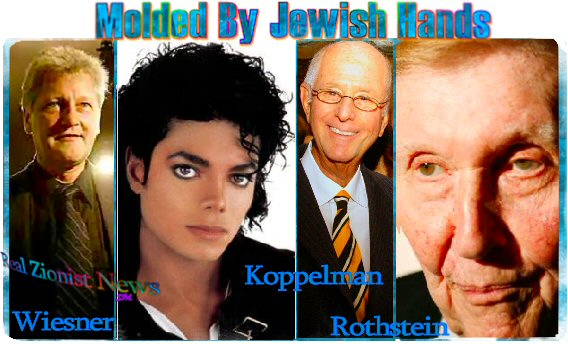 the jews behind michael jackson�s life and death real