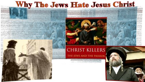 Judaism's view of Jesus