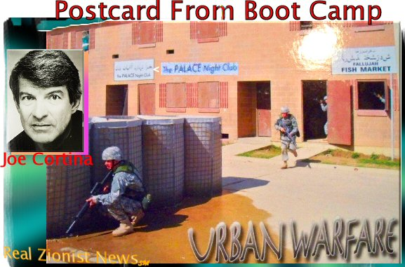 US Military Trains To Clear 'Civilian' Homes (Kill All Inside ...