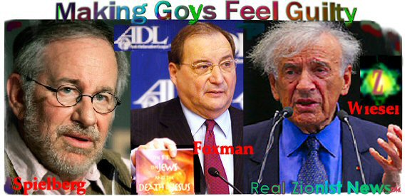 View ADL'S Mind Control Of Gentile Children Here & Here.