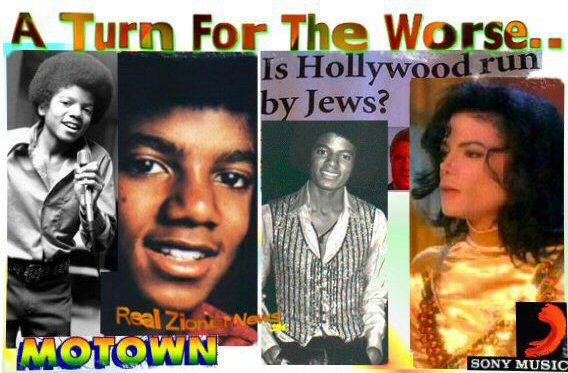 The Jews Behind Michael Jackson's Life And Death | Real Jew News