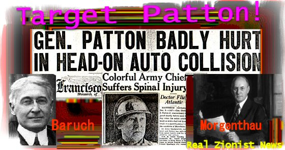 Shocking Claim: Bill O'Reilly's Patton...
