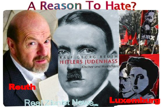 Historian Did Hitler Have Reason To Hate The Jews Real Jew News