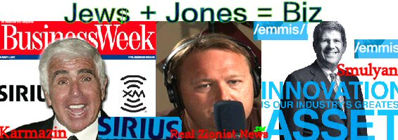 rmazk ENGLISH Alex Jones the ideal disinformation discouragement agent