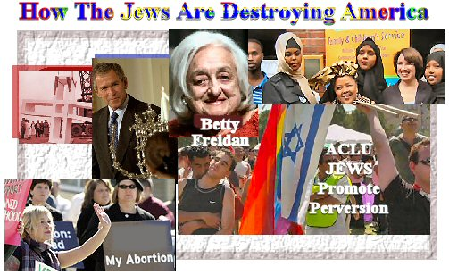 d23f9fa9268 How The Jews Are Destroying America