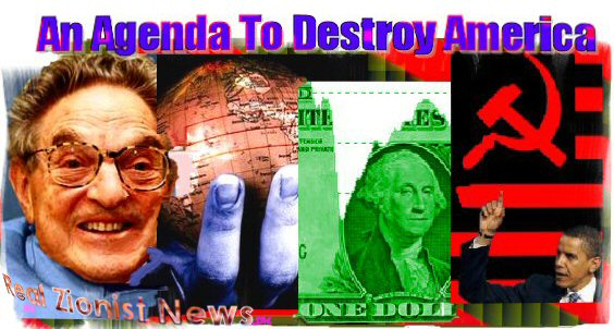 the obamasoros plan to destroy america real jew news