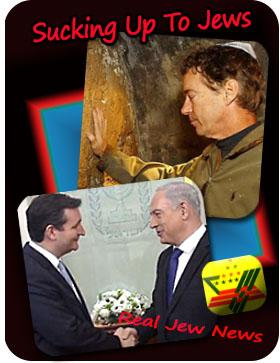 Kerry Cowers Before The Jews Suckupcruzrand