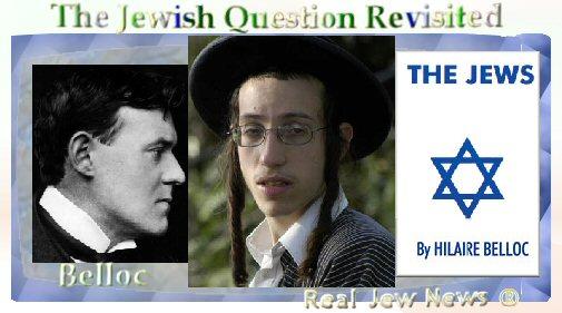 Jews facial features