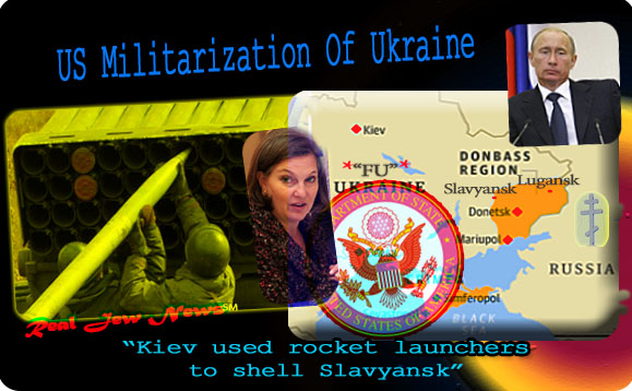 Ukraine Ceasefire Means WW4 | Real Jew News